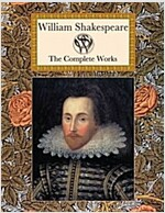 William Shakespeare : The Complete Works (Hardcover)