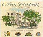 London Sketchbook: A City Observed (Hardcover)
