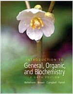 Introduction to General, Organic And Biochemistry (Hardcover, 8th)