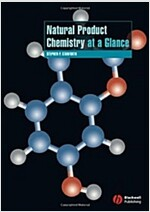 Natural Product Chemistry at a Glance (Paperback)