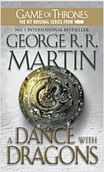 Dance with Dragons (Mass Market Paperback)