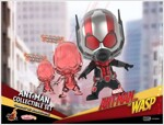 [Hot Toys] 코스베이비 앤트맨 COSB489 - Ant-Man Cosbaby (S) Bobble-Head Collectible Set