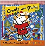 Create with Maisy (Hardcover)
