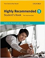 Highly Recommended, New Edition: Student's Book (Paperback)