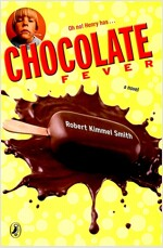 Chocolate Fever (Paperback)