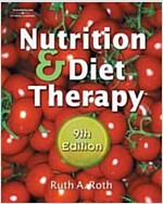 Nutrition & Diet Therapy (Paperback, CD-ROM, 9th)