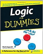 Logic for Dummies (Paperback)
