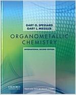 Organometallic Chemistry (Paperback)