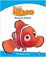 Level 1: Finding Nemo (Paperback)