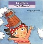 La Lechera = The Milkmaid (Paperback)