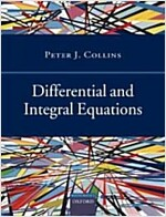 Differential and Integral Equations (Paperback)