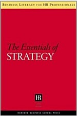 The Essentials of Strategy (Paperback)
