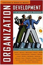 Organization Development (Paperback, 1st)
