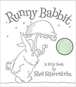 Runny Babbit: A Billy Sook [With CD] (Hardcover)