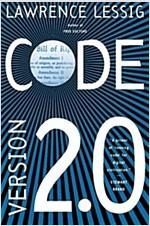 [중고] Code: And Other Laws of Cyberspace, Version 2.0 (Paperback, 2, Revised)