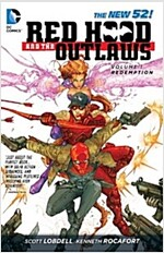 Red Hood and the Outlaws 1 (Paperback)