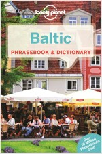 Lonely Planet Baltic Phrasebook (Paperback, 3)