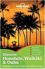 Lonely Planet Discover Honolulu, Waikiki & Oahu (Paperback)