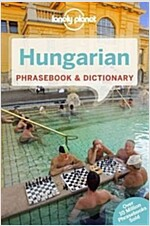 Lonely Planet Hungarian Phrasebook & Dictionary (Paperback, 2, Revised)