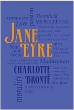 Jane Eyre (Imitation Leather)