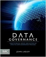 Data Governance: How to Design, Deploy and Sustain an Effective Data Governance Program (Paperback)