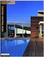 New Italian Houses (Hardcover)