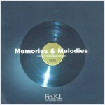 [중고] 핑클 (Fin.K.L) - Memories & Melodies