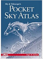 Sky & Telescope's Pocket Sky Atlas (Spiral)