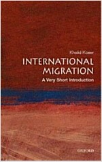 International Migration: A Very Short Introduction (Paperback)