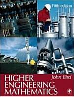 Higher Engineering Mathematics (Paperback, 5th)