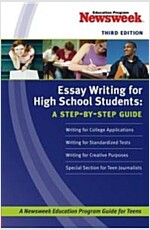 Essay Writing for High School Students (Paperback, 3rd)