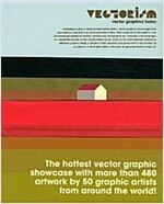 Vectorism: Vector Graphics Today [With Poster] (Paperback)