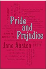 Pride and Prejudice (Imitation Leather)