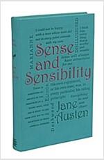 Sense and Sensibility (Imitation Leather)