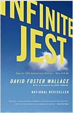 Infinite Jest (Paperback, Tenth Anniversa)