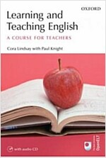 Learning and Teaching English: A Course for Teachers (Package)
