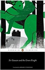 Sir Gawain and the Green Knight (Paperback)