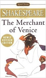 The Merchant of Venice (Paperback, New, Revised)