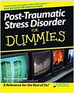Post-Traumatic Stress Disorder for Dummies (Paperback)