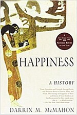 Happiness: A History (Paperback)