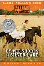 By the Shores of Silver Lake (Paperback, Reissue)