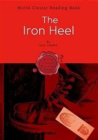 [POD] 강철군화 : The Iron Heel (영어 원서)