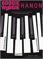Leo Alfassy : Boogie Woogie Hanon (Revised Edition) (Paperback, Revised ed)
