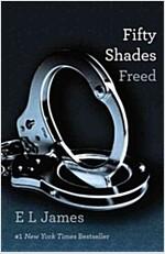 [중고] Fifty Shades Freed (Paperback)