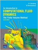 An Introduction to Computational Fluid Dynamics: The Finite Volume Method (Paperback, 2)