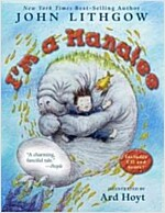 I'm a Manatee: Book & CD [With CD] (Paperback)