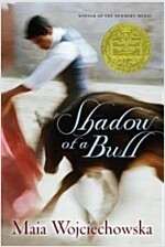 Shadow of a Bull (Paperback)