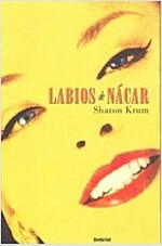 Labios De Nacar/ the Thing About Jane Spring (Paperback, Translation)