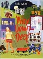 Way Down Deep (Hardcover)