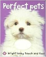 [중고] Perfect Pets (Board Books)